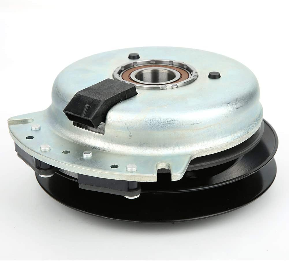 AYNEFY Electric Lawn Mower Clutch, Garden Tools Lawn Mower Clutch 5218-207 Replacement Fit for Exmark Toro 109-9282 116-1604 116-1620