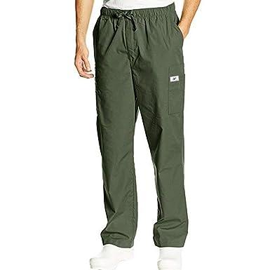 HaiDean Pantalones De Los Hombres Pantalones De Chándal De ...