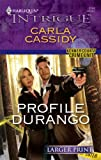 Profile Durango, Carla Cassidy, 0373888880