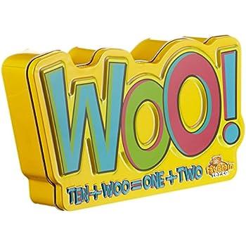 Fat Brain Toys WOO! Game