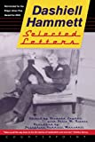 img - for Selected Letters of Dashiell Hammett : 1921-1960 book / textbook / text book