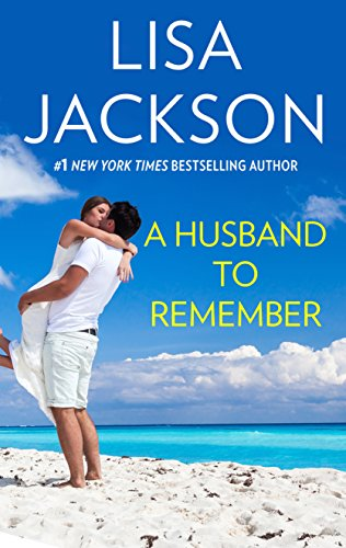 book cover of A Husband to Remember