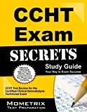CCHT Exam Secrets Study Guide: CCHT Test Review for the Certified Clinical Hemodialysis Technician Exam 1 Stg Edition by CCHT Exam Secrets Test Prep Team (2013) Paperback