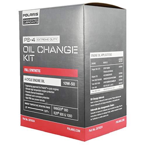 Polaris Extreme Duty Oil Kit 2879324