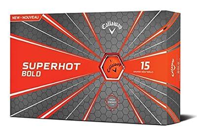 Callaway Golf Superhot Bold