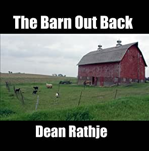 The Barn Out Back