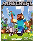 Minecraft Java Edition PC Download Code Only (No CD/DVD)