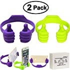Honsky Thumbs-up Phone Tablet Stand, Assorted Color, Bundle