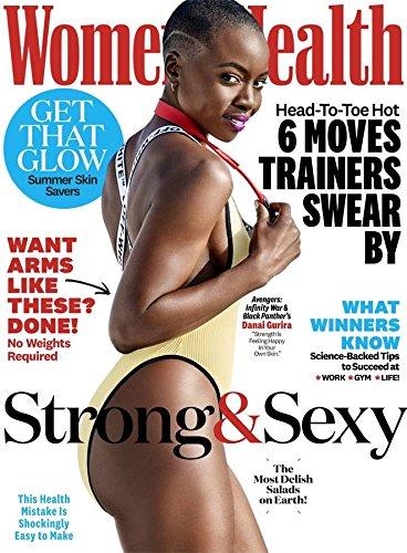 Magazines : Women's Health