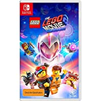 Lego Movie 2 Video Game (Nintendo Switch)