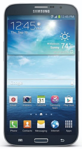 Samsung Galaxy Mega Contract Cellular product image