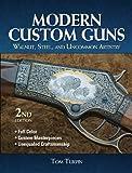 custom guns - Modern Custom Guns: Walnut, Steel, and Uncommon Artistry