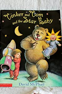 Paperback Tinker and Tom and the Star Baby Book