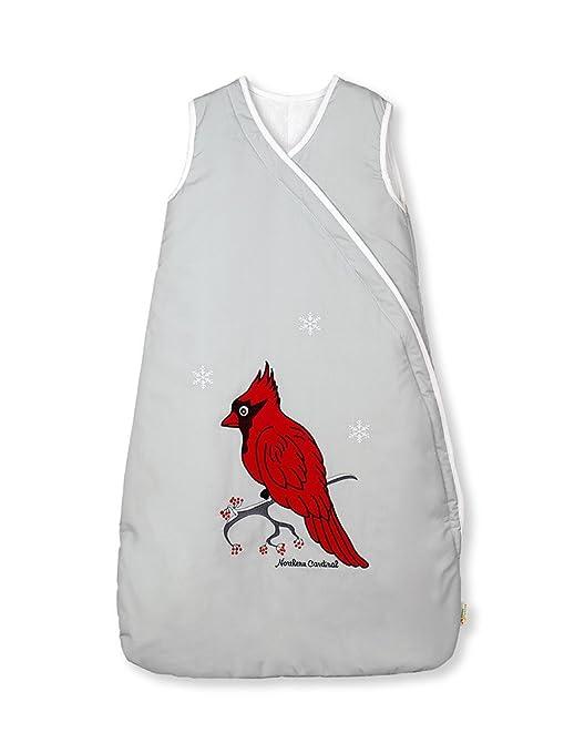 Del Norte Cardinal – Saco de dormir para bebé – todas las estaciones – 6 –