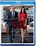 The Intern (Blu-ray + Digital HD UltraViolet)