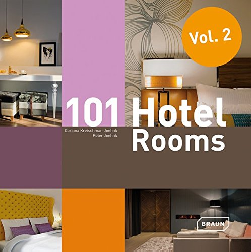 101 hotel rooms - 2