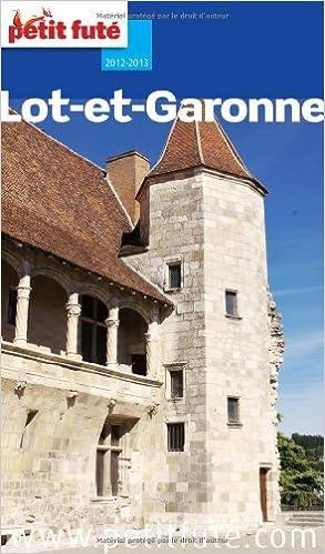 Livre gratuits en ligne Petit Futé Lot-et-Garonne pdf ebook