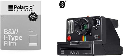 Polaroid Originals Bundle Camera + 1 Film Pack: Amazon.es ...