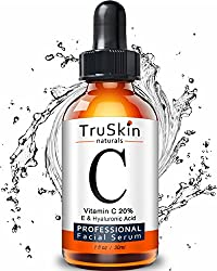 TruSkin Naturals Vitamin C Serum For Face Review