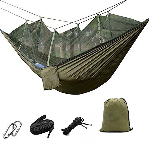Portable Foldable Mosquito Hammocks Lightweight