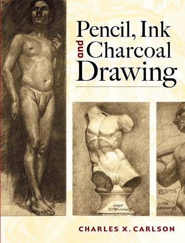 Pencil ink and charcoal drawing dover art instruction kindle pencil ink and charcoal drawing dover art instruction by carlson charles fandeluxe Choice Image