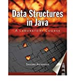 img - for [(Data Structures in Java: A Laboratory Course )] [Author: Sandra Andersen] [Dec-2001] book / textbook / text book
