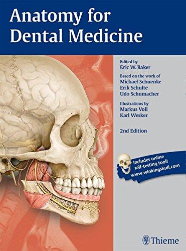 1626230854 - Anatomy for Dental Medicine