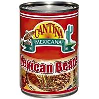 Cantiña Mexicana - Mexican Beans - Frijoles-mexicanos