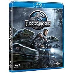Mundo Jurásico [Blu-ray]