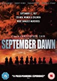 September Dawn [2007] [DVD] [Reino Unido]