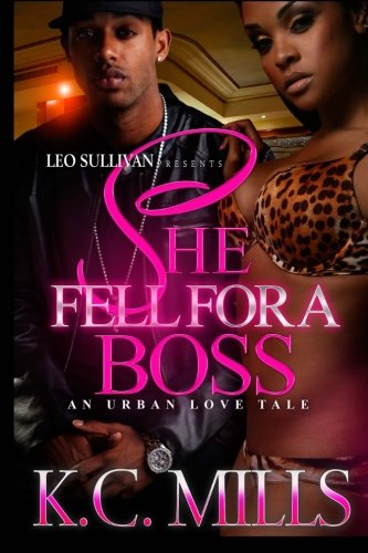 She Fell For A Boss (Volume 1)