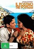 Il Postino (The Postman) DVD (Region 0 Pal) Aust Import