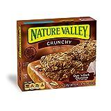 Nature Valley Dark Chocolate Granola Bar, 8.94 oz (Pack of 6)