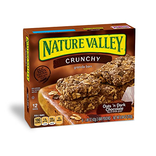Nature Valley Granola Crunchy Chocolate product image
