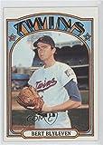Bert Blyleven (Baseball Card) 1972 Topps - [Base] #515