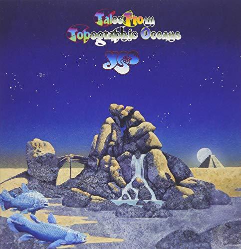 Tales From Topographic Oceans (Steven Wilson Remix)
