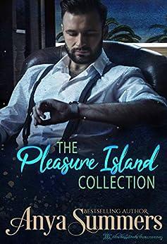 Pleasure Island Collection Anya Summers ebook product image