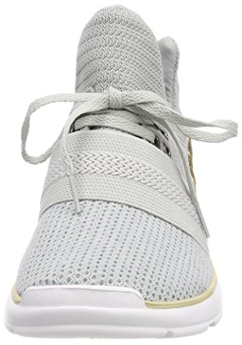 Supra Women's white Lt Catori Grey Shoes U01xU