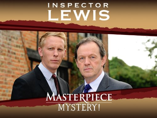Lewis (2006) (Television Series)
