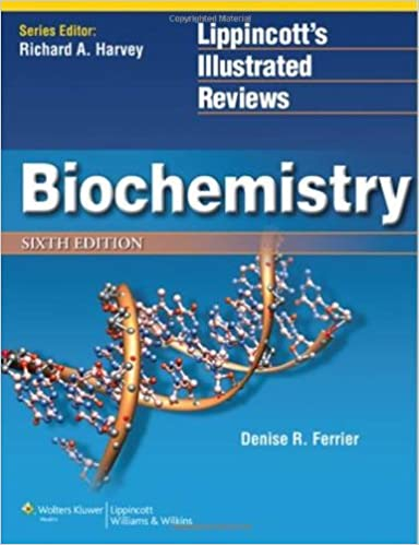 Image result for lippincott biochemistry