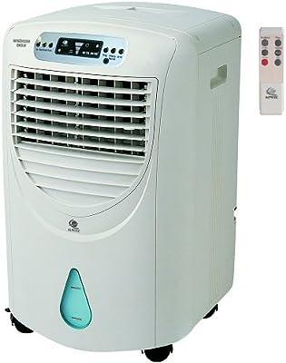 Alpatec RS 810 Ventilador T enfriador de botellas, ionizador de ...