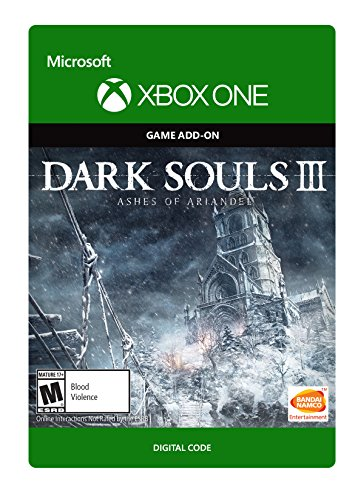 Dark Souls III: Ashes of Ariandel - Xbox One Digital Code by Bandai