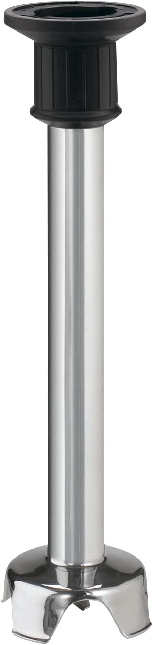 Waring Commercial WSB50ST Stainless Steel Immersion Blender Shaft, 12-Inch