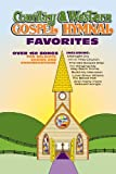Country and Western Gospel Hymnal Favorites