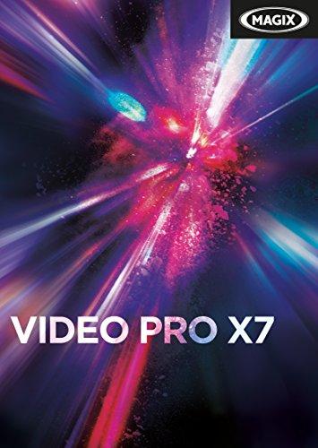 MAGIX Video Pro X 7 [Download] by MAGIX