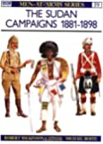 The Sudan Campaigns 1881-98 (Men-at-Arms) by Robert Wilkinson-Latham (1976-03-25)