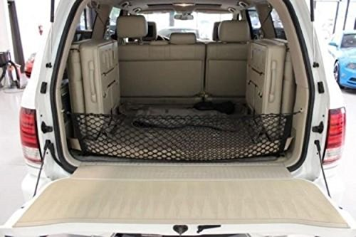 Envelope Style Trunk Cargo Net for Lexus LX470 LX 470 1999 00 01 02 03 04 05 06 2007 New