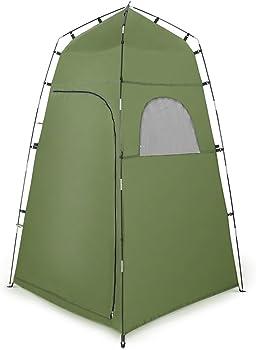 Terra Hiker Portable Camping Toilet Tent