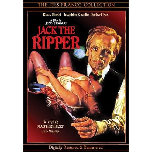 Jack The Ripper 1976