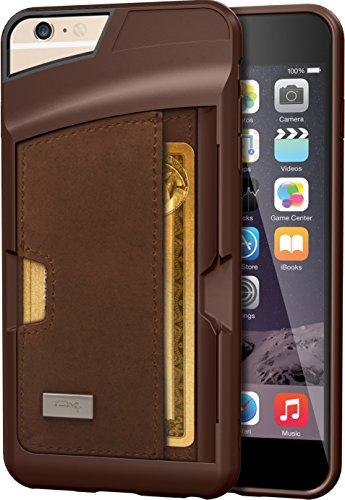 iPhone Plus Wallet Case Protective
